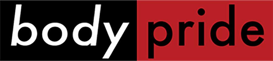 body pride logo