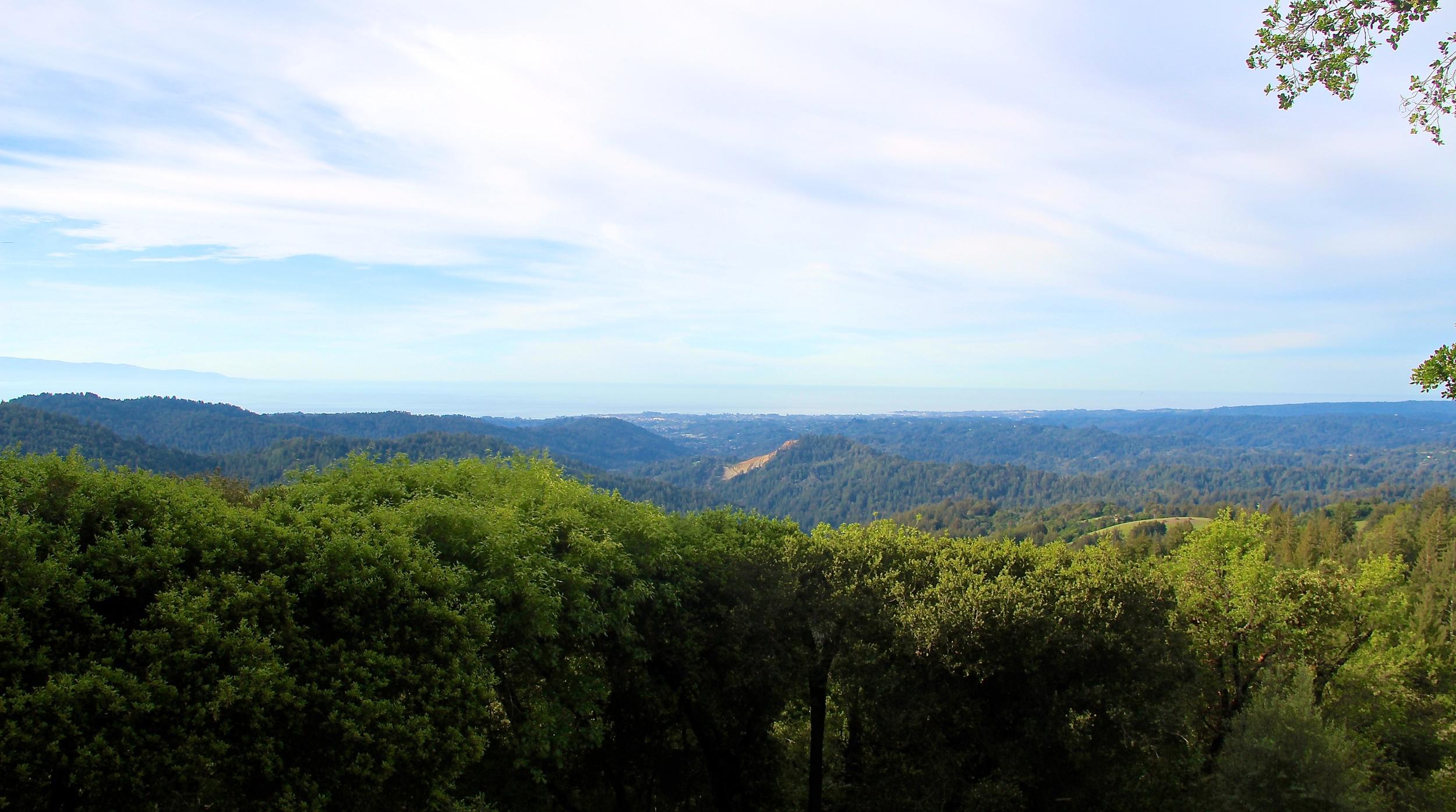 california san jose view