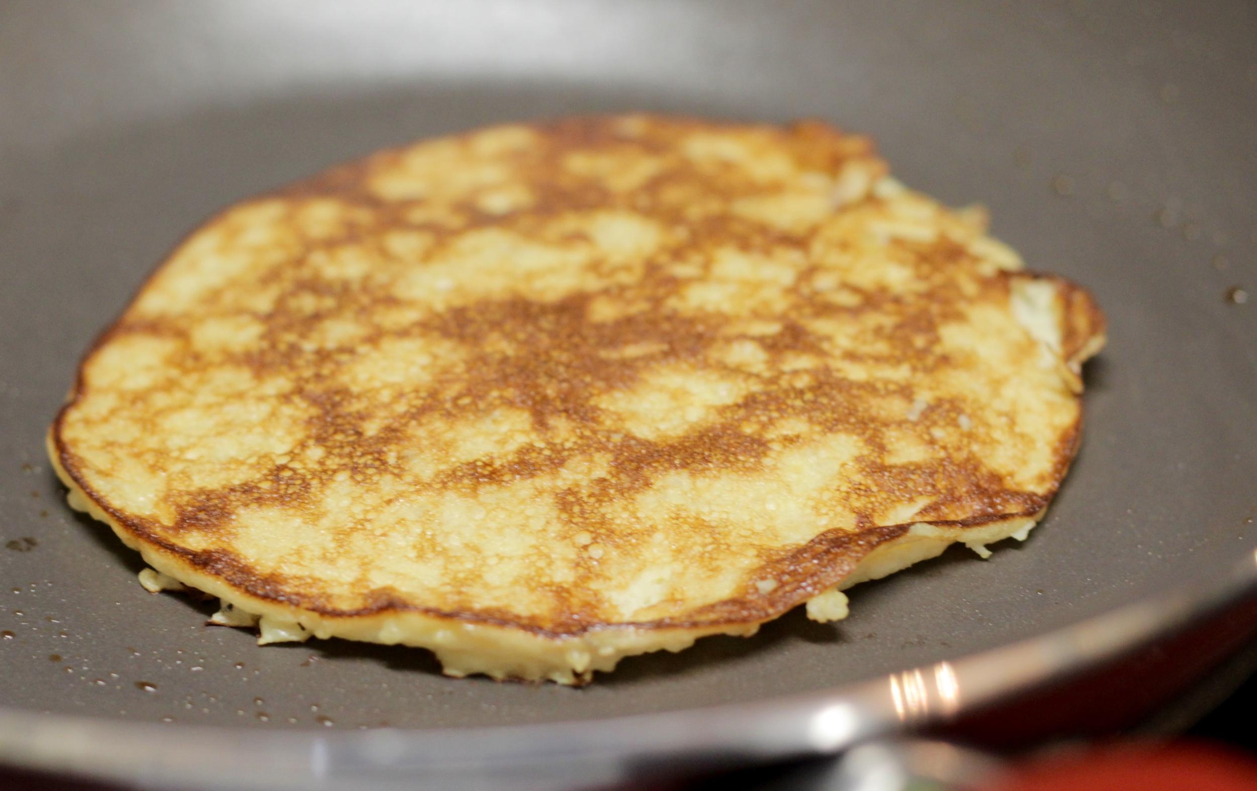 faith and fitness blog healthy pancakes