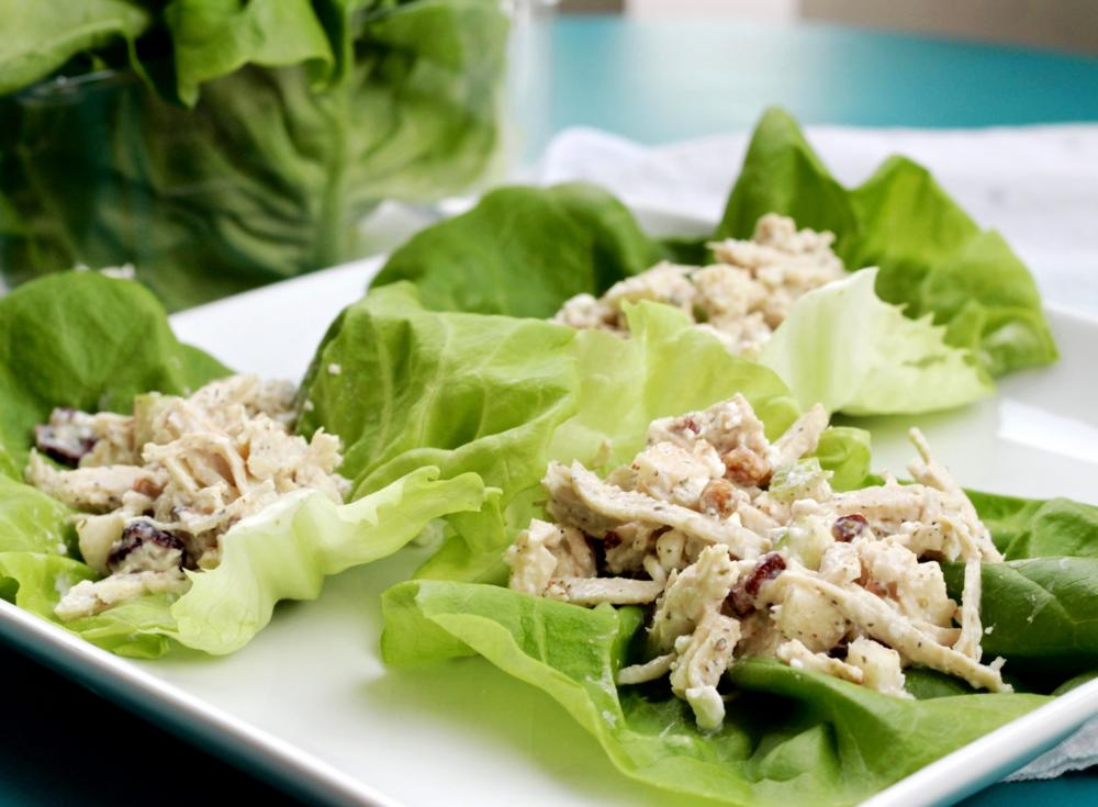 Fit Chick Chicken Salad