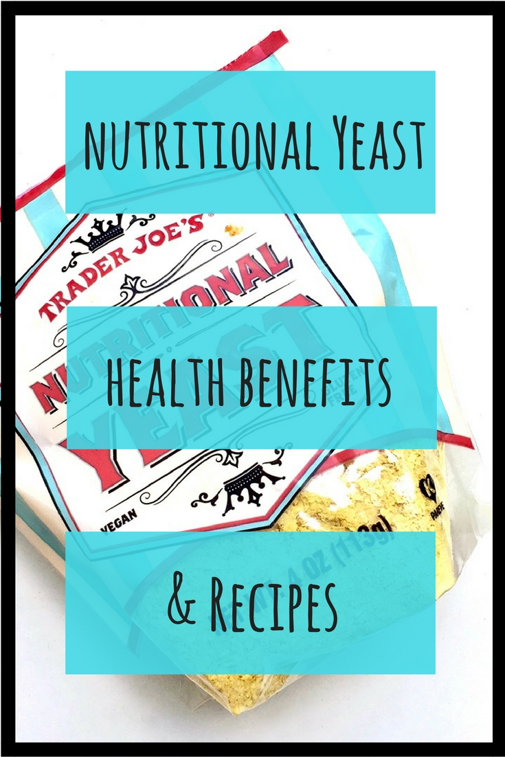Nutritional Yeast Health Benefits
