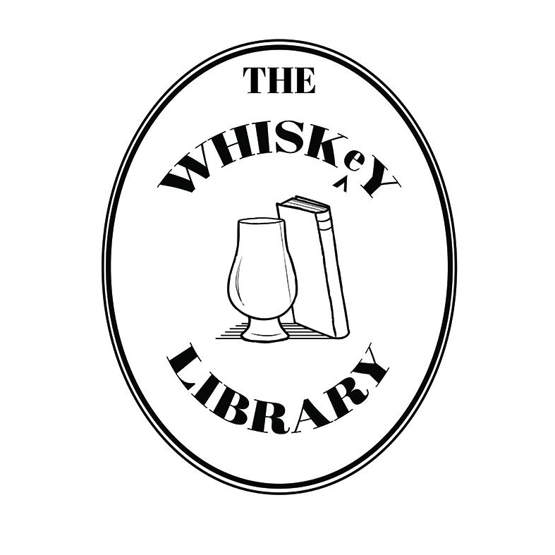 Whiskey Library Logo
