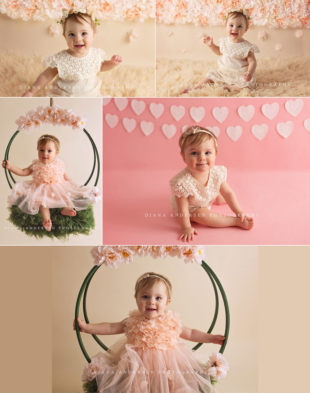 baby-girl-milestone-session-in-worland-wyoming-with-heart-doily-backdrop