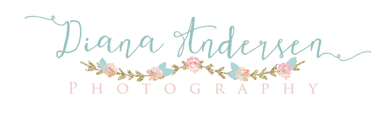 WY Maternity, Newborn, Baby and Family Photographer - Diana Andersen Photography