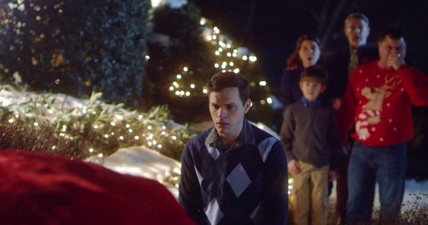 Oswald's Christmas