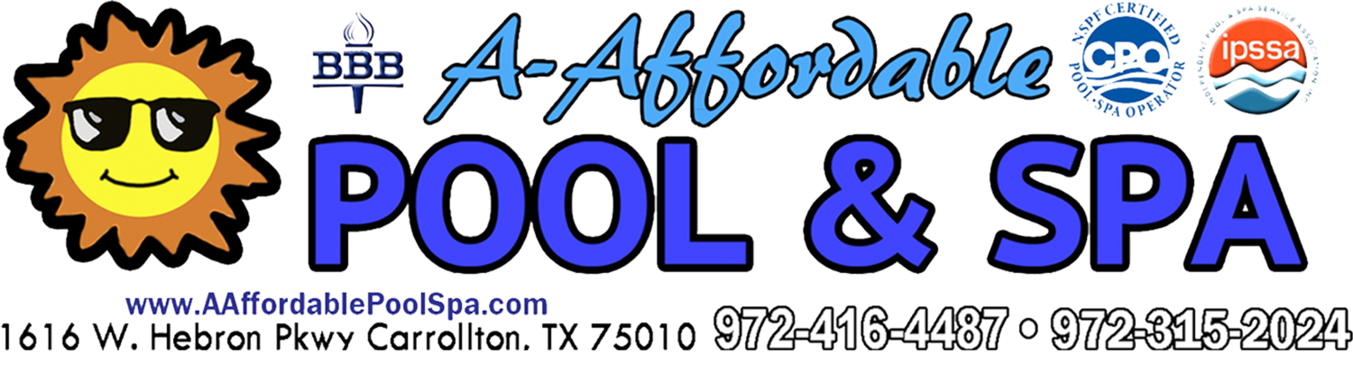 A-Affordable Pool & Spa Service