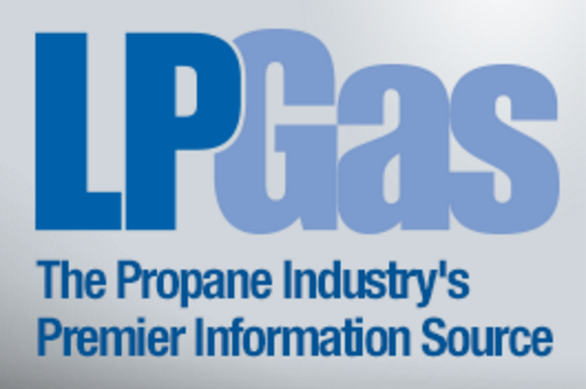 Propane Bottle Recycler LP Gas Magazine