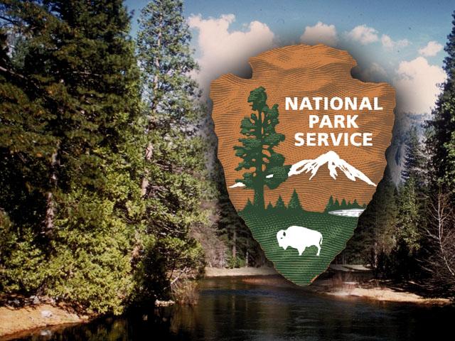 Propane Bottle Recycling U.S. National Parks