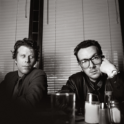 Tom Waits & Elvis Costello