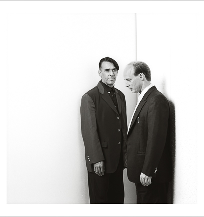JohnCale & Brian Eno