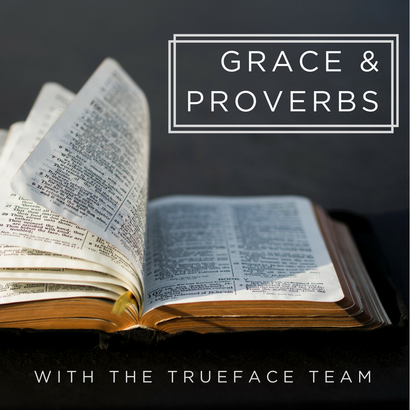 5. Grace and Proverbs - This week we start a new series, looking at how we read Proverbs through the eyes of grace. We're so excited to begin discovering God's wisdom alongside you and alongside our entire staff!