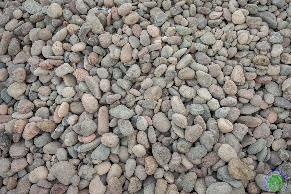 Arizona River Rock