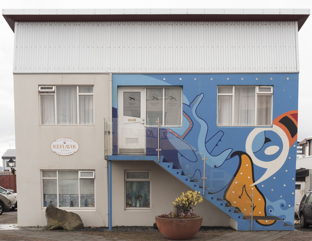 Keflavik Guesthouse