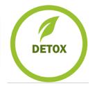 Detoxification Starts Here!