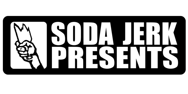 Soda Jerk Presents