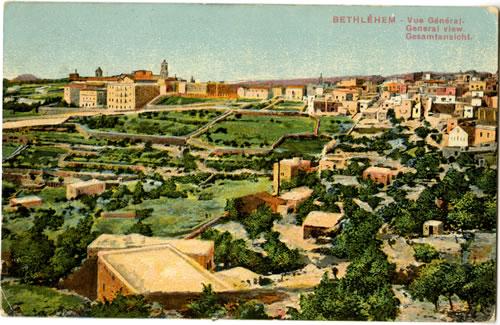 1922. Postal de Colección CPS