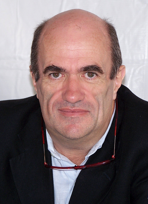Colm Tóibín is the Irene and Sidney B. Silverman Professor of the Humanities at Columbia University. Check out Colm's website!