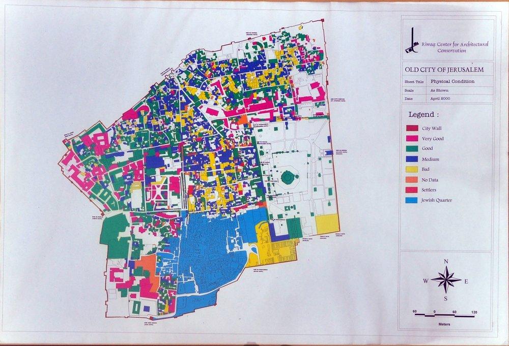 Jerusalem Maps — Center for Palestine Studies | Columbia University
