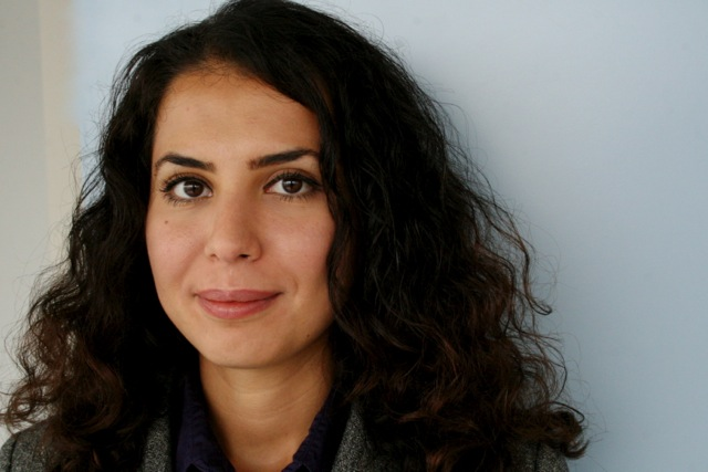 Anaheed Al-Hardan  is an assistant professor of sociology in the Department of Sociology, Anthropology and Media Studies at the American University of Beirut. She serves on the advisory board of the Palestinian Oral History Archive at AUB and is a policy member of al-Shabaka: The Palestinian Policy Network. Her book  Palestinians in Syria  has been shortlisted for the 2016 Middle East Monitor Palestine Book Awards. Her new research project examines Arab decolonial theory within the context of south-south philosophies of liberation and decolonization.  Photo credit: Claudia Peppel, ICI Berlin, 2013