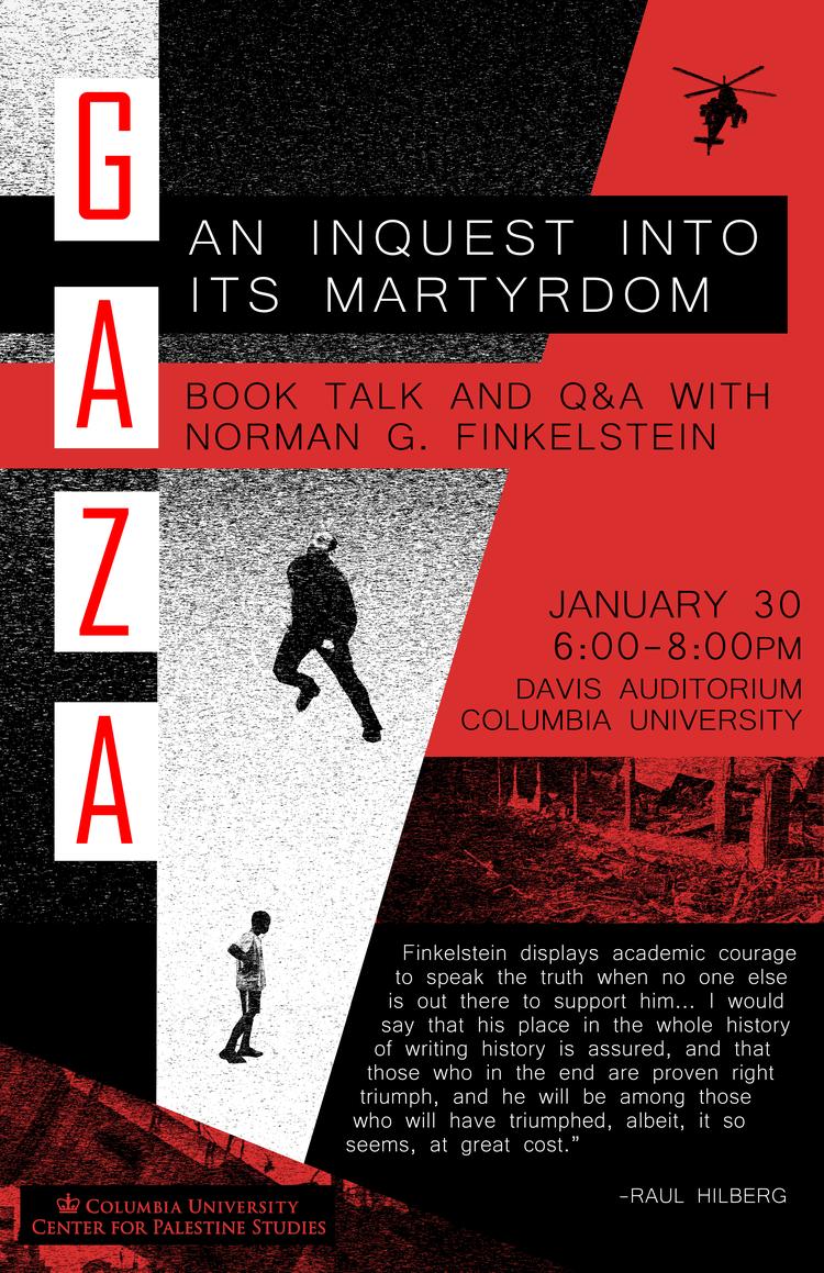 Gaza: Martyrdom & Betrayal