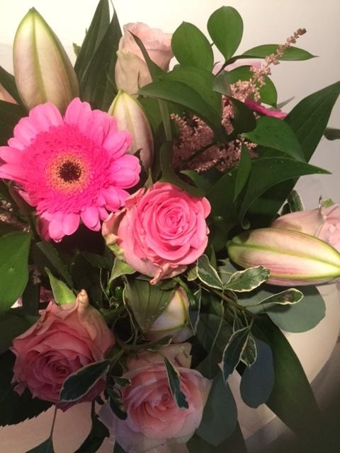 Strawberry Daiquiri — Devine Flowers | Cookham - Handmade bouquets ...