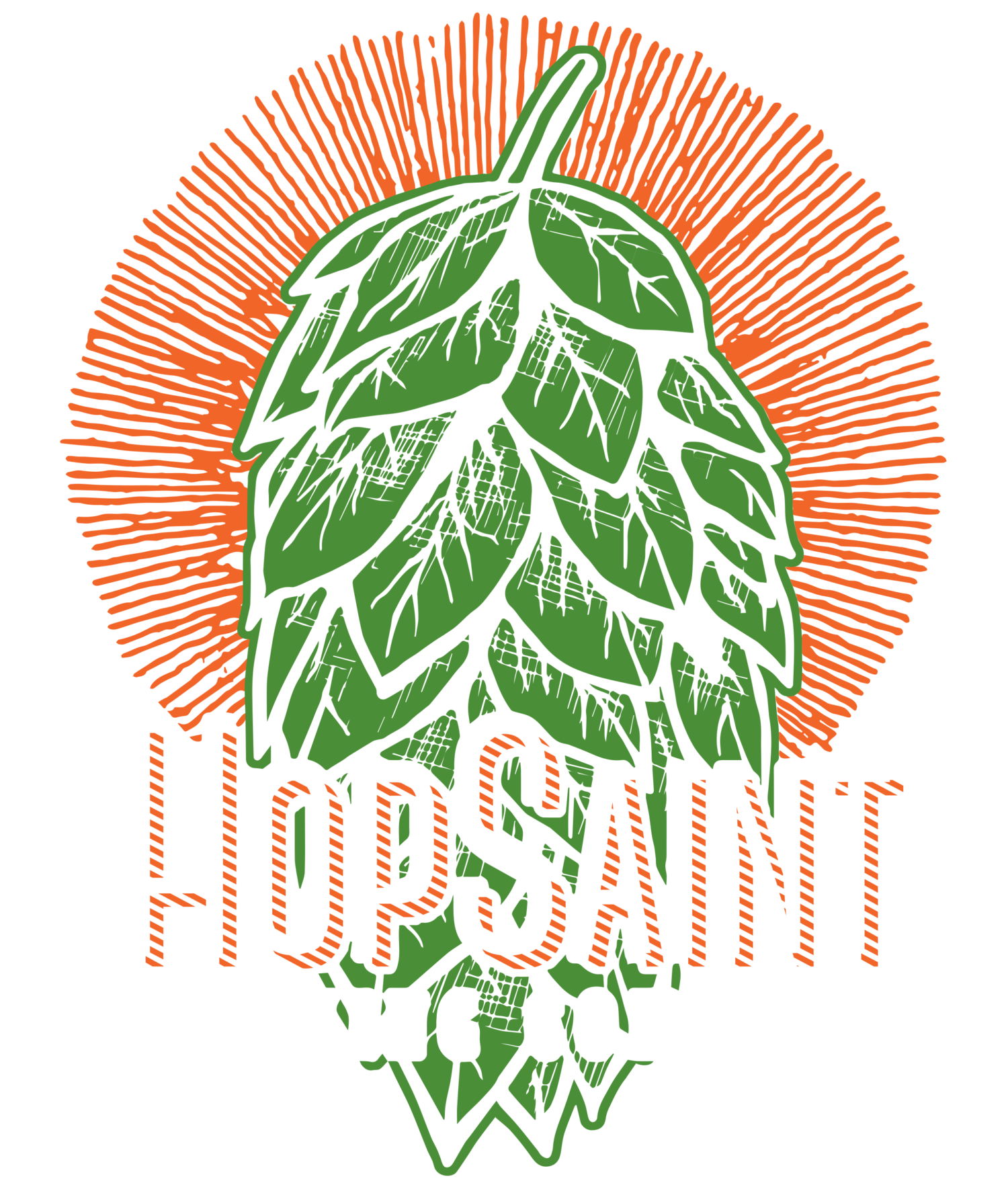 HopSaint Brewing Company