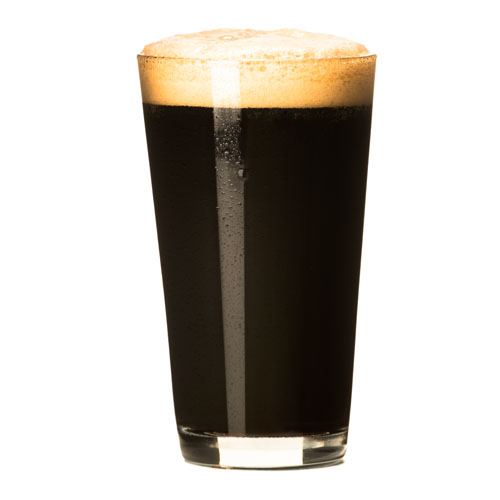 CHOCOLATE TRIP (ON VANILLA BEANS) - This rich chocolate Porter madewith Ecuadorian cacao nibs will trip you out. Dark and delicious with a smooth mocha character.6.3% ABV u 25 IBUs