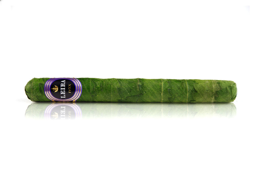 Corona Ring Gauge: 42 Length: 6 inches Filler: 12 grams cannabis Estimated Flight Time: 4-5 hours Retail Value: $420 **Prices may vary due to the limited availability of certain strains.