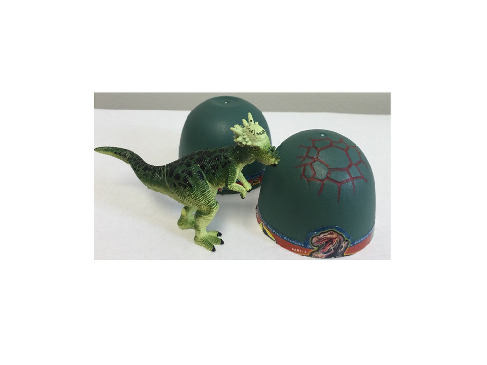 Dinosaur Egg Assortment