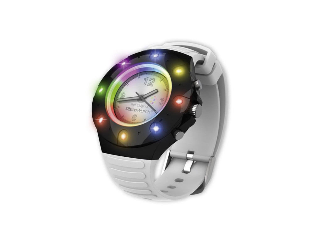 Disco Watch CDU