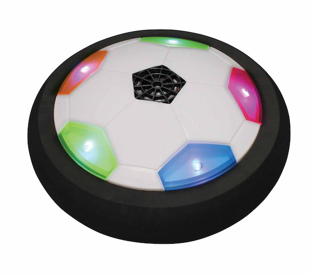 Air Power Soccer Disk - Ultra Glow