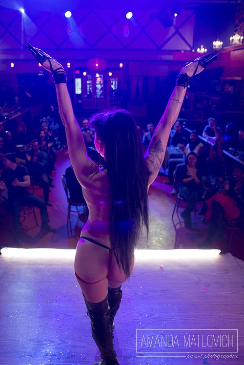 Original Dancer Image