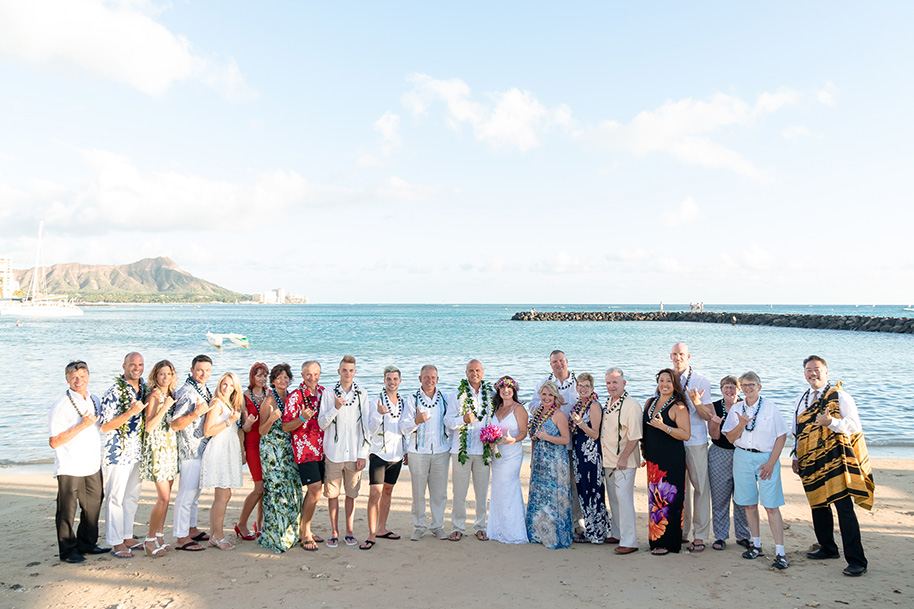 Hilton beach wedding the best hawaii wedding your dream wedding is waiting junglespirit Gallery