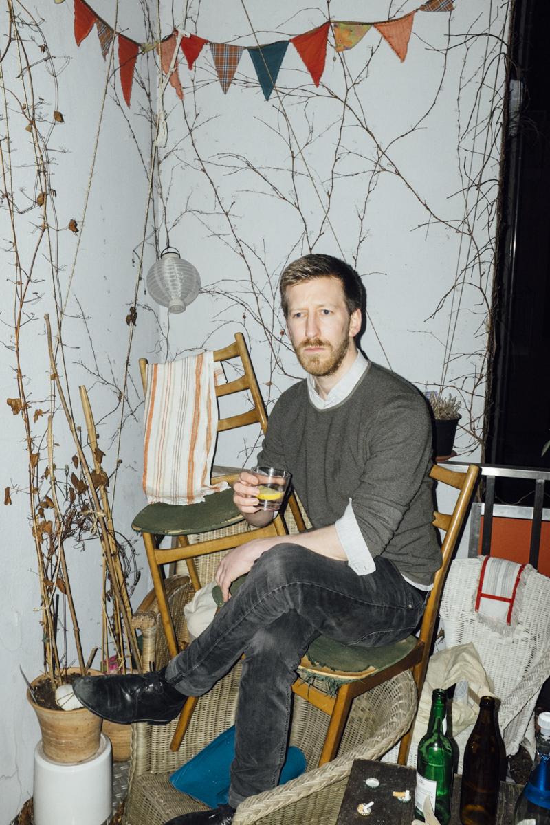 Jasper Walter Bastian, Photographer