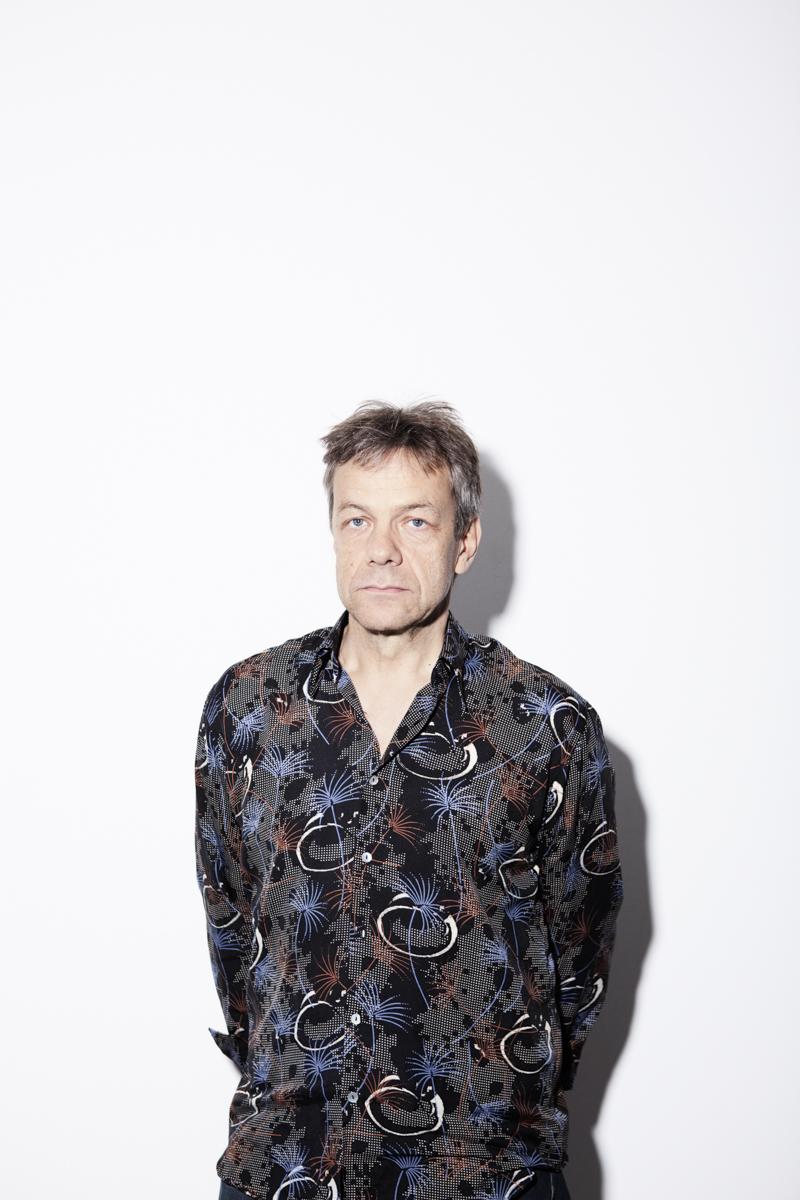 Prof. Hannes Brunner, Artist