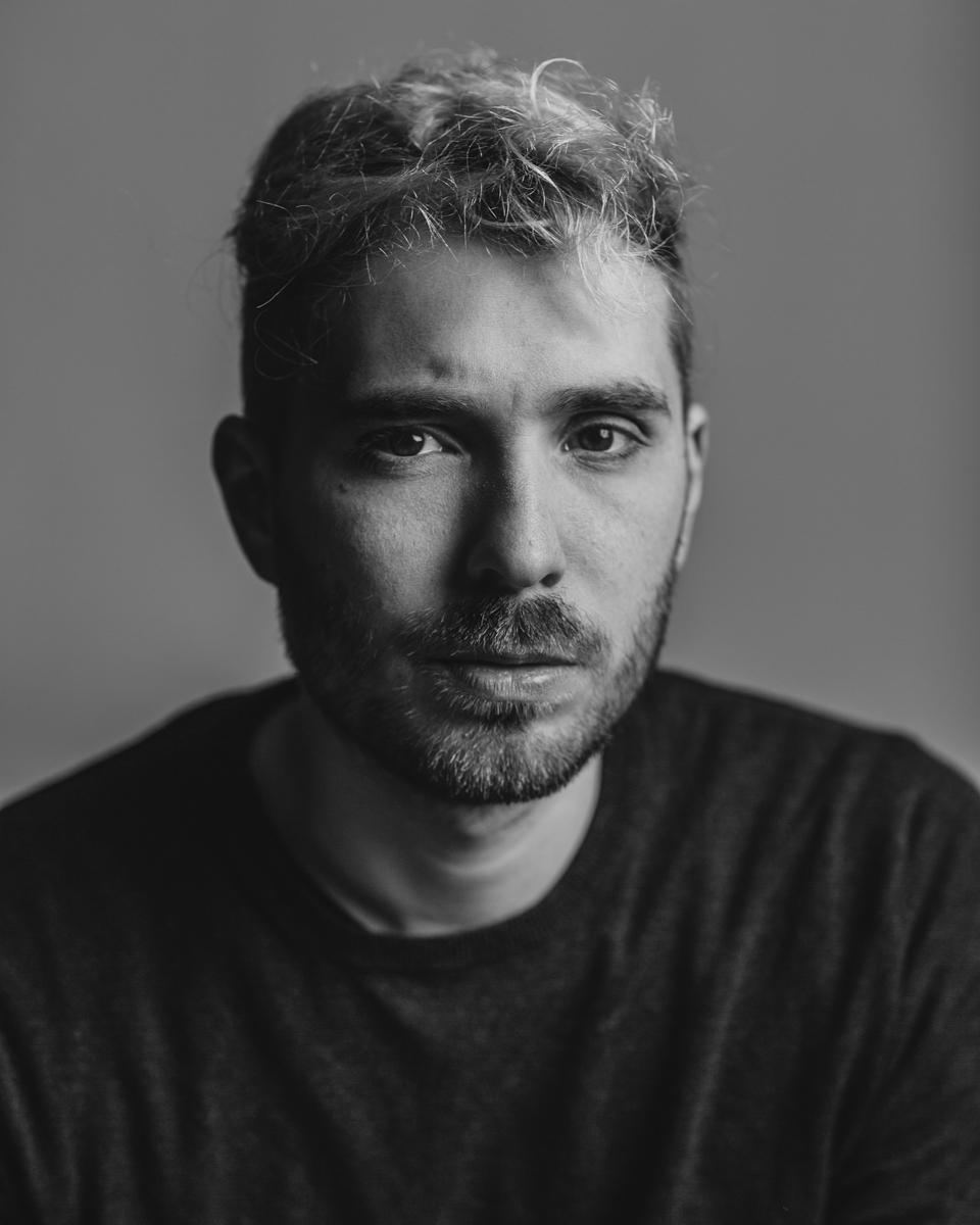Julian Paul, Photographer