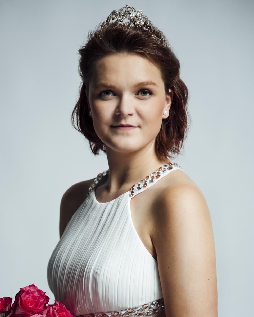 Katja, for Schützenmagazin