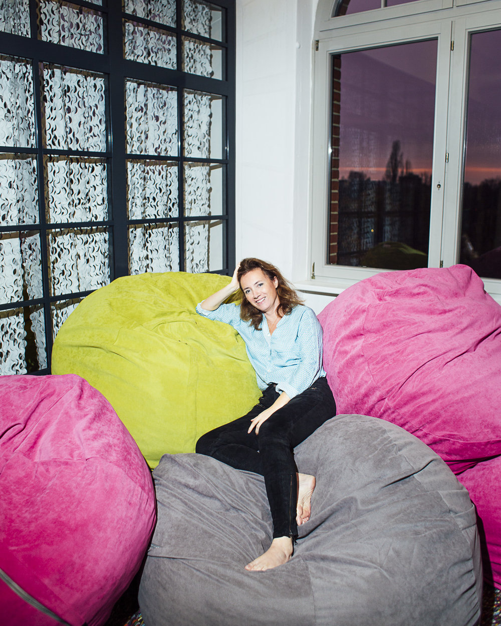 Sabrina Schloemer, for Business Punk