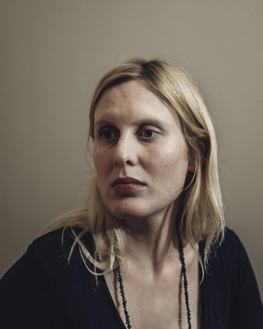 Amy Liptrott, for Galore