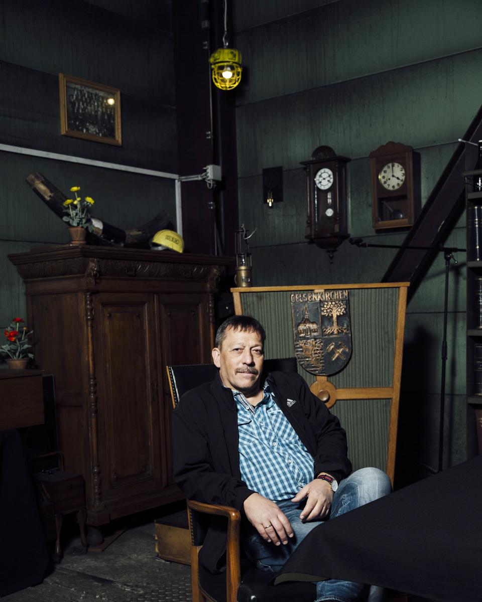 Klaus Herzmanatus, for 11Freunde