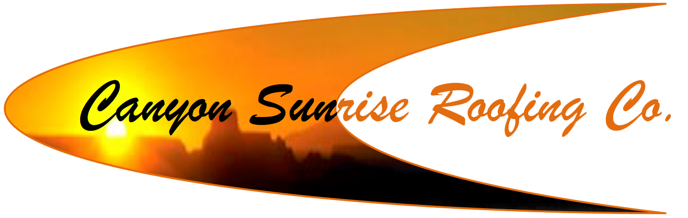 Canyon Sunrise Roofing