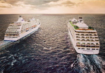 REGENT SEVEN SEAS CRUISES®   Save up to $300 per cabin all 2016 sailings- and up to $600 on select voyages!