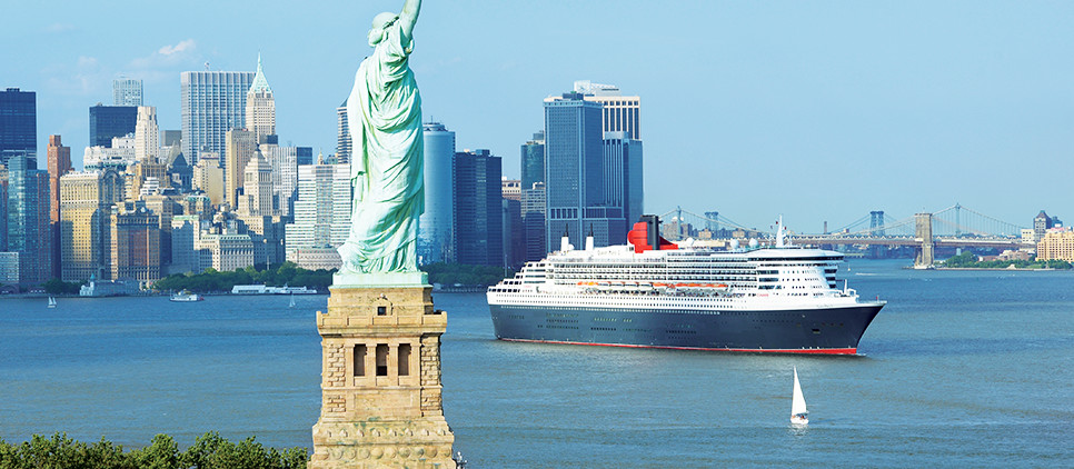 Cunard: Inner Circle & Commodore Agency
