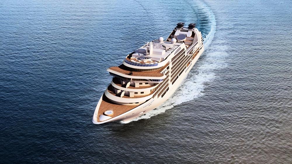 Yachts of Seabourn: Inner Circle & Pinnacle Club
