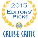 Cruise Critic Editors Choice   Best River Cruise Line