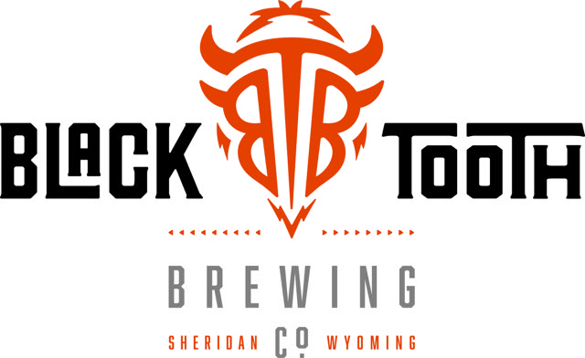 Blacktooth brewing logo