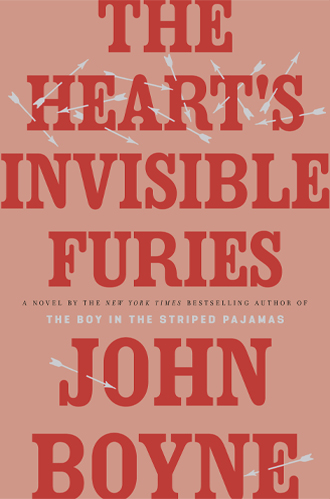 1. THE HEART'S INVISIBLE FURIES