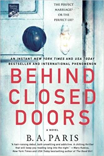 4. BEHIND CLOSED DOORS