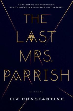 10. THE LAST MRS. PARRISH