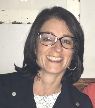 Lee-Ann Morris